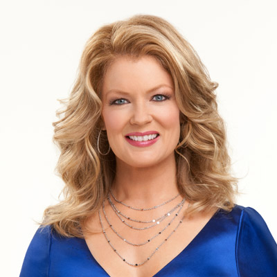 mary hart syndrome